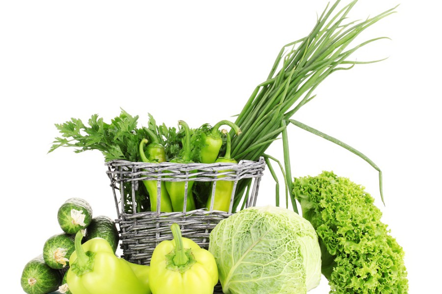 Czy powinieneś wyeliminować ze swojej diety produkty zakwaszające?