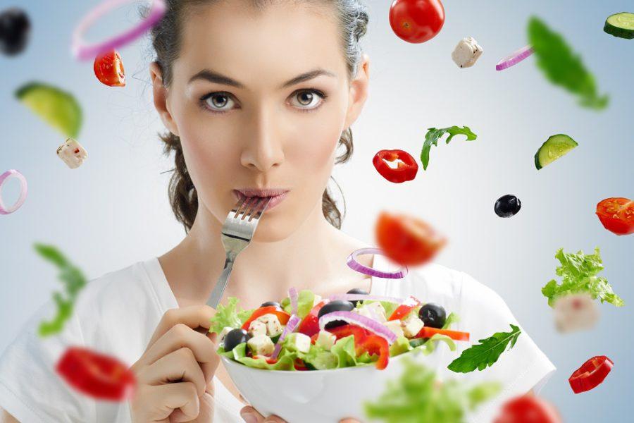 Podstawy żywienia
